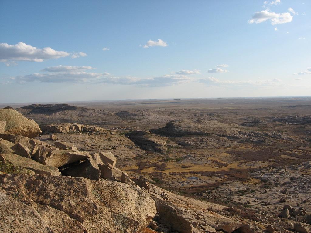История Казахстана и Центральной Азии